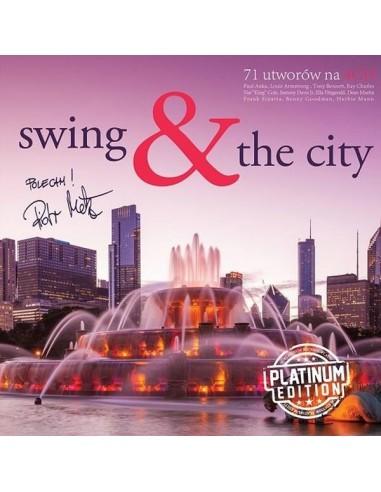 Swing & The City