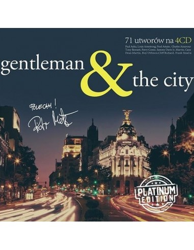 Gentleman & The City