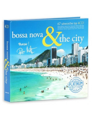 Bossa Nova & The City