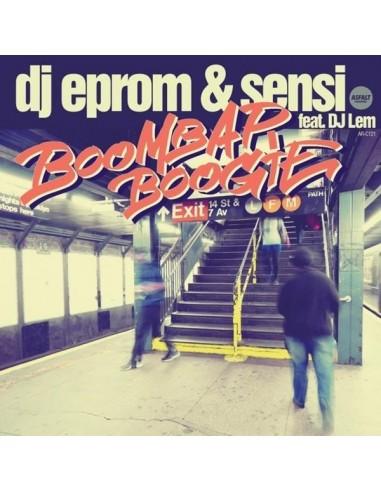 Boom Bap Boogie
