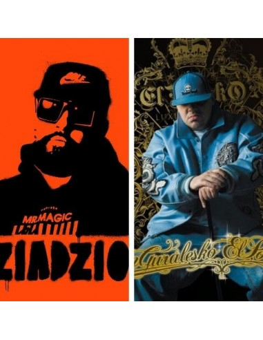 DZIADZIOR + El Polaco