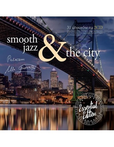 Smooth Jazz & The City