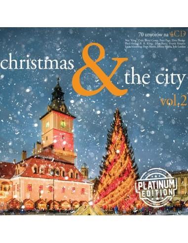Christmas & The City vol.2