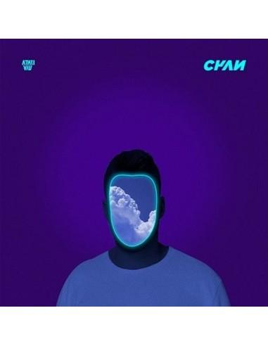 Cyan (wersja podstawowa)