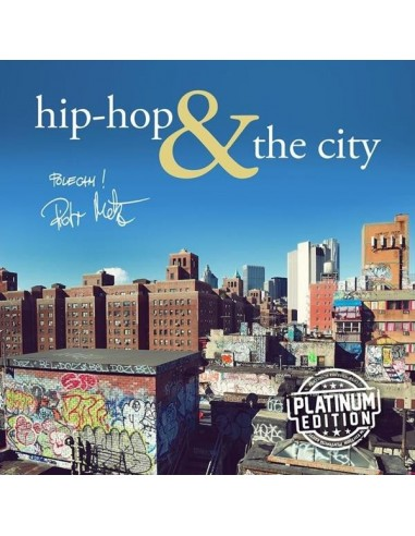 Hip-Hop&the City