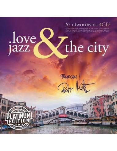 Love Jazz&the City