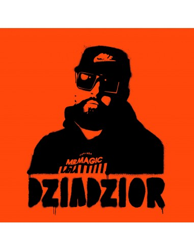 DZIADZIOR (wersja podstawowa)