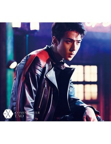 Coming Over [Sehun Version]