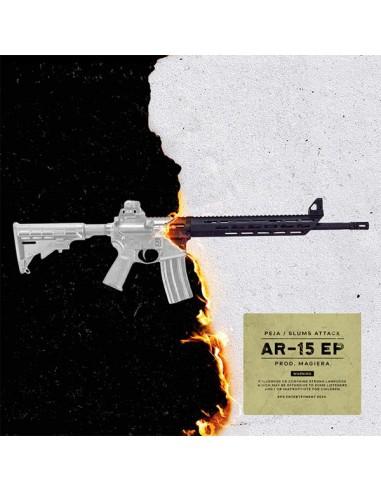 AR-15 EP Wersja podstawowa