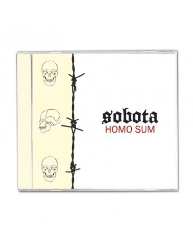 HOMO SUM Preorder CD