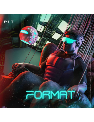 Format (Preorder Pack)