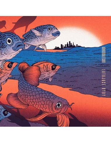 Latające Ryby (deluxe z autografem)