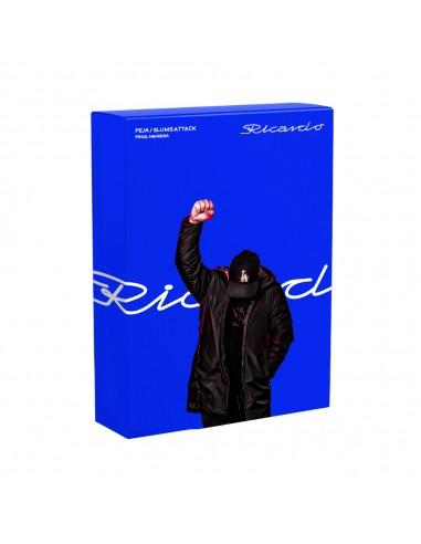 Ricardo (Blue Preorder Deluxe)