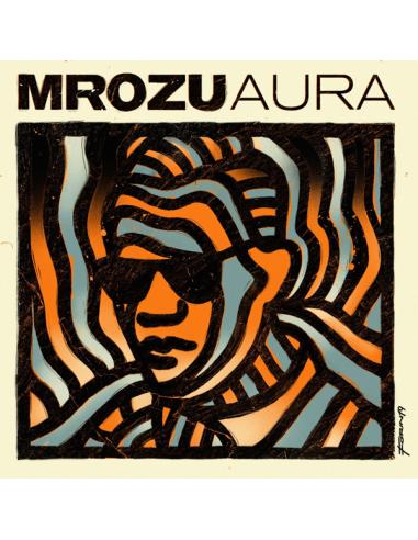 Aura (płyta z autografem)