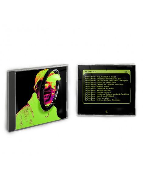 Opal Black PREORDER CD