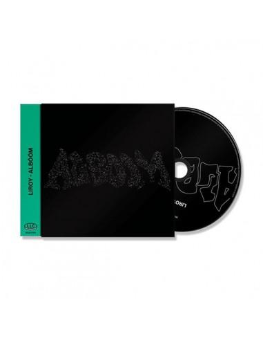 Alboom CD