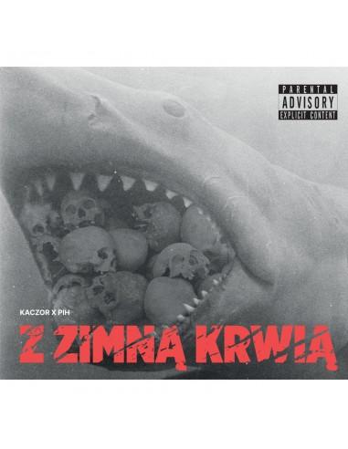 Z Zimną Krwią (CD PREORDER)